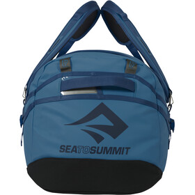 Sea to Summit Duffle Bag 65l dark blue